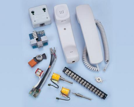 Electronic ( Electrical, Electric) Parts & Components
